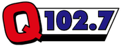 102.7 WBOW Terre Haute B102.7 Q102.7 WDWQ Kyle West Jules Jim Osborn Party Marty Bill Cain