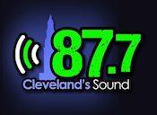 87.7 Cleveland's Sound WLFM WLFM-LP Archie Berwick Rachel Steele Marty Bender