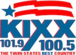 Kixx Kix Kicks 101.9 WKKN Keene 100.5 WXXK Hanover Lebanon 100.7 WTHK Great Eastern Vermont