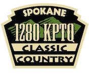 Classic Country 1280 KPTQ Spokane Fox Sports Radio Dan Patrick Jay Mohr