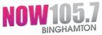 Radio Now 105.7 WBNW Binghamton Star WMRV Matt Gaspke Merv Griffin