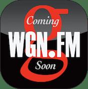 WGN WGN.FM WGN-FM Jonathan Brandmeier Accuradio Kurt Hanson Freeform Media
