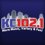 KC102.1 KC102 KC 102.1 KCKC Kansas City Alice 102 Bryan Truta Thom McGinty