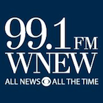 All News 99.1 WNEW Washington Baltimore Annapolis CBS WJZ-TV 13