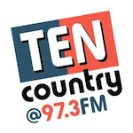 Ten Country 10 TenCountry 10Country 97.3 KOLC Reno Little City 92.5