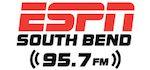 ESPN 95.7 WAOR South Bend Federated Media St. Joseph Catholic Radio