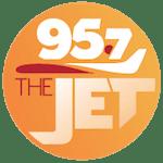 95.7 The Jet KJR-FM Seattle Bob Rivers Classic Rock Hits