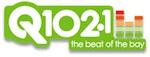 Q102 102.1 KUZX San Francisco Beat Of The Bay KFOX 98.5 KUFX San Jose
