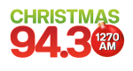 Christmas 94.3 1270 The Team WNLS Tallahassee