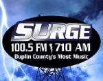 Surge 100 SurgeRadio Ken Santarelli WEGG Rose Hill