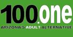 100.1 100 one KVNA-FM Sunny 104.7 600 KVNA Flagstaff