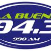 La Buena 94.3 990 KTKT Tucson El Genio Lucas Lotus