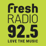 Fresh Radio Corus 92.5 Edmonton 99.1 Winnipeg 95.3 Hamilton Hits 100.5 104.3 Peterborough Kingston 104.5 Cornwall