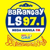 "Barangay LS 97.1 Goes ""Tugstugan Na"""
