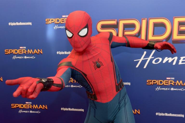 Spider-Man arrasa en taquilla