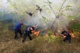 Ce rugăminte pentru oameni au pompierii din Orhei