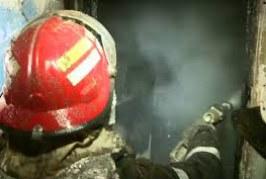 Deces la Sămănanca, din cauza focului și fumului din cuptor