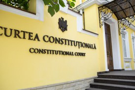 Decretul prezidențial de a-i retrage lui Dumitru Pulbere mandatul de membru al Consiliului Superior al Procurorilor – suspendat