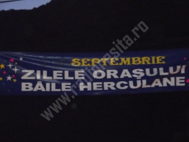 zilele Baile Herculane 19