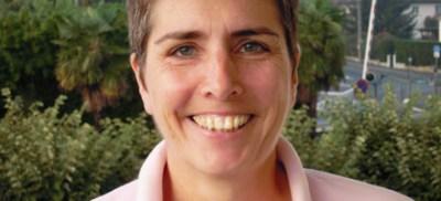 Mon combat contre le sida - Sandrine Delobeau