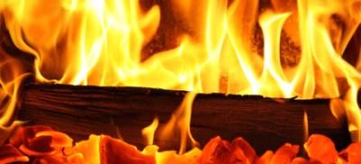 Le lanceur de flamme - Colin Porret