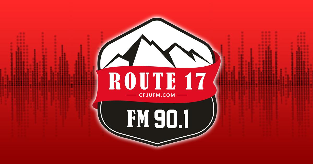 CFJU Route 17