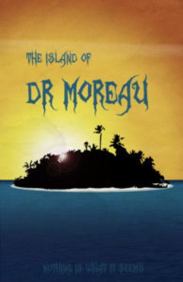The-Island-of-Doctor-Moreau