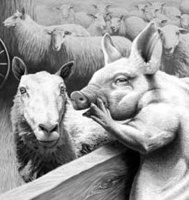 Demoni, spiriti menzogneri ispiratori di dottrine diaboliche