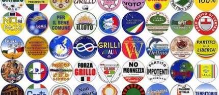 partiti politici