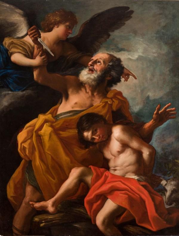 L'Azione Cattolica Italiana invita a pregare i diavoli e bestemmia Abramo?