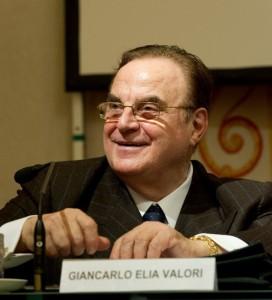 Giancarlo Elia Valori