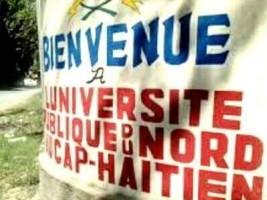 Université Publique du Nord