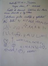 160505_1257 Gradinita 3 Timisoara in Cartea de Onoare DSC05095