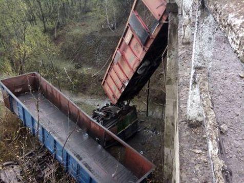 tren deraiat petrosani
