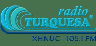 Radio Turquesa 105.1 FM Cancun