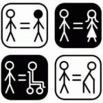Nadie es más que nadie, todos somos humanos