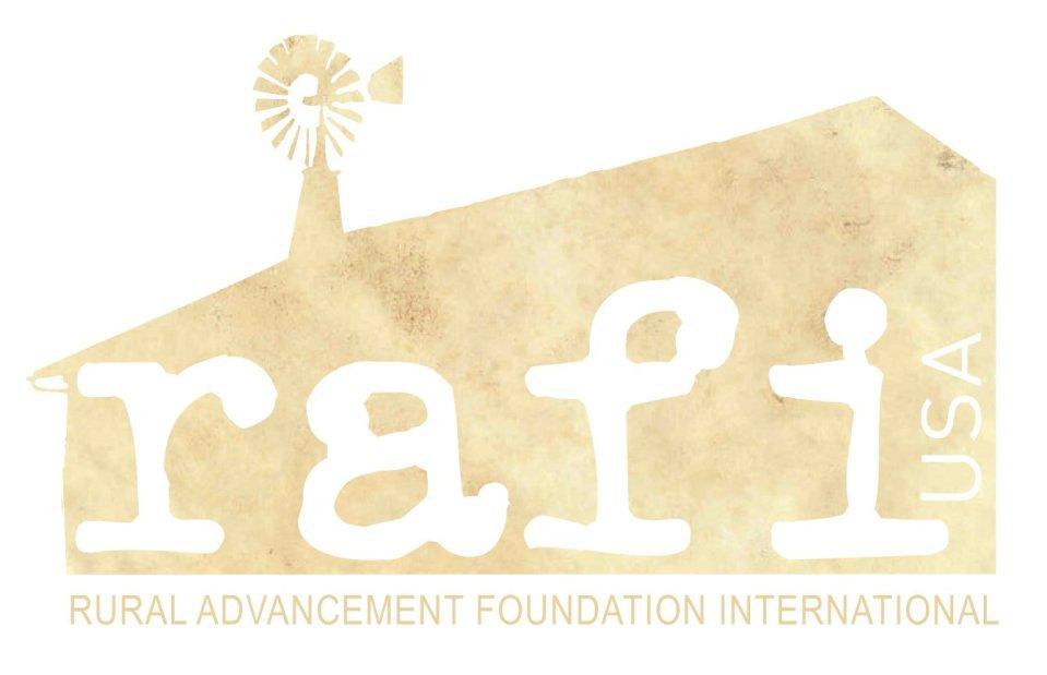 rafi parchment logo