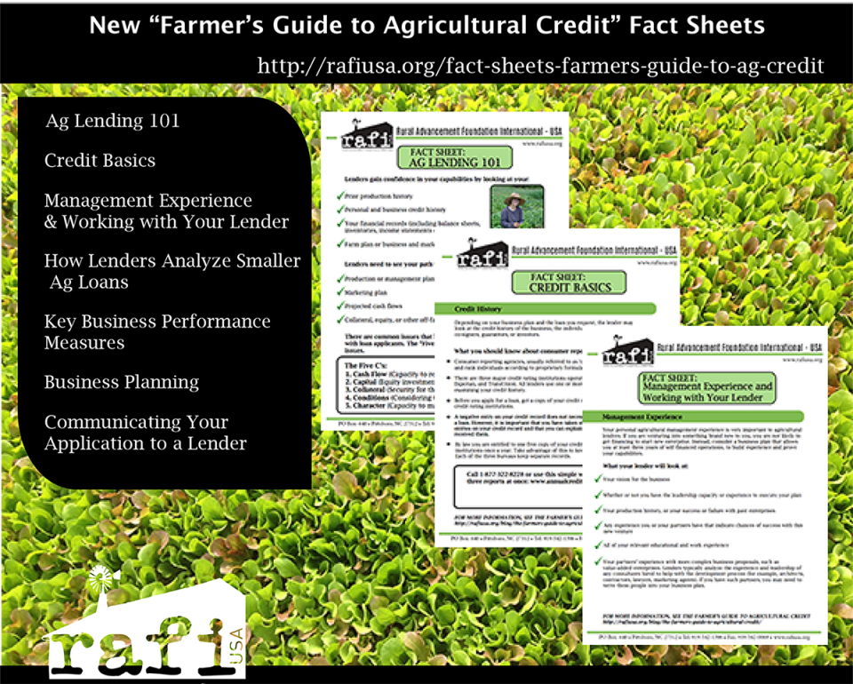 Farmers Guide Fact Sheets Graphic