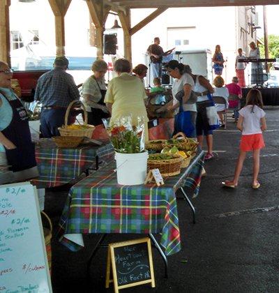 Marion Market 2015