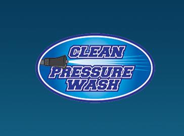 Clean Pressure Wash