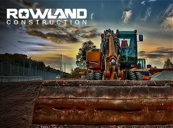 Rowland Construction LLC