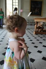 Grand Trianon, Salon des Seigneurs