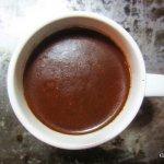 Quick Fix Dark Hot Chocolate Shots