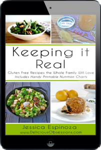 Keeping It Real eBook