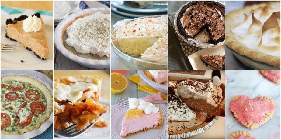 Gluten-Free Pies | RaiasRecipes.com