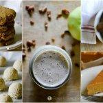 5 Delicious Fall-Flavored Paleo Treats