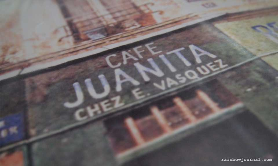 Cafe Juanita at Molito Alabang: Of Food, Price and Decor