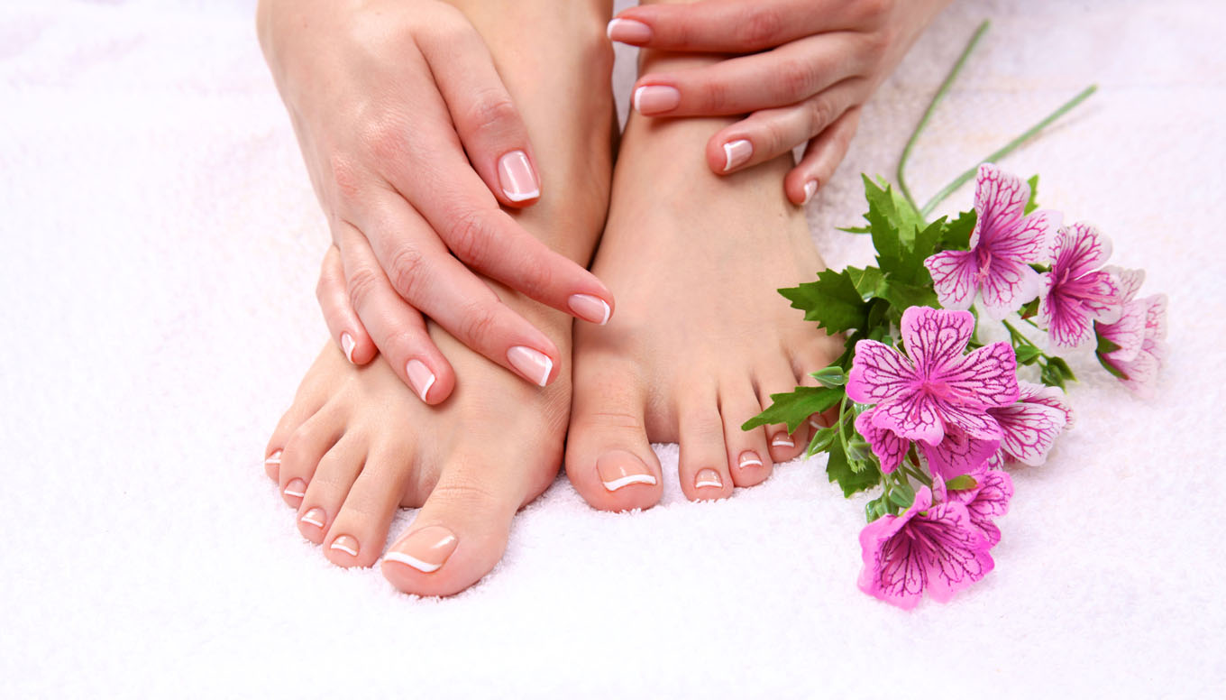 Rainbow Nails Spa   Nail salon in Sonoma  CA 95476
