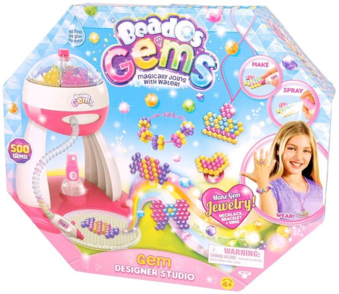 Beados gems