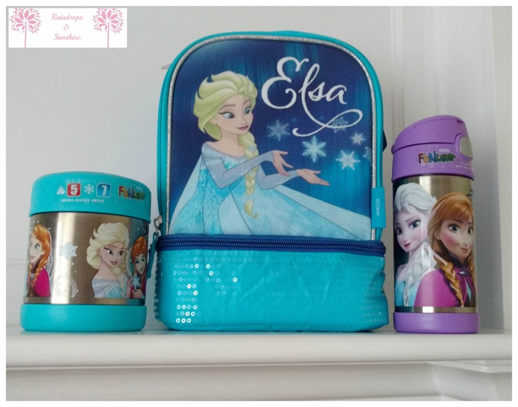 Send Them Back to School With Thermos Essentials #BTS
